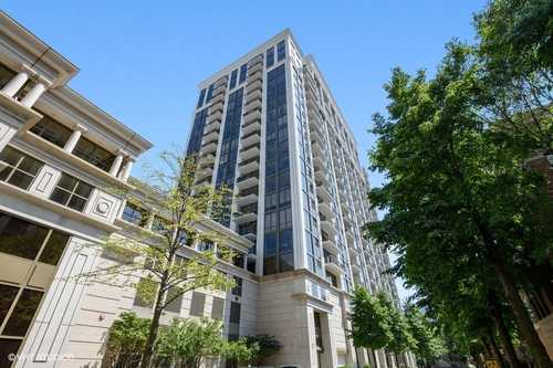 $699,900 - 3Br/3Ba -  for Sale in Museum Park Tower Ii, Chicago