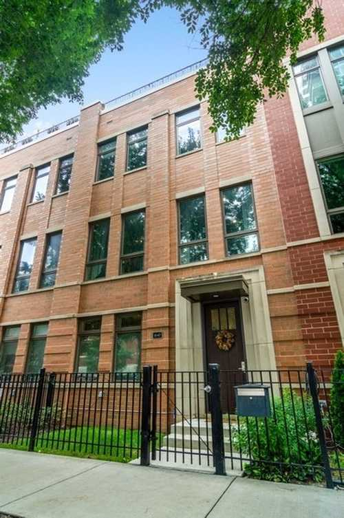 $1,250,000 - 4Br/5Ba -  for Sale in Chicago