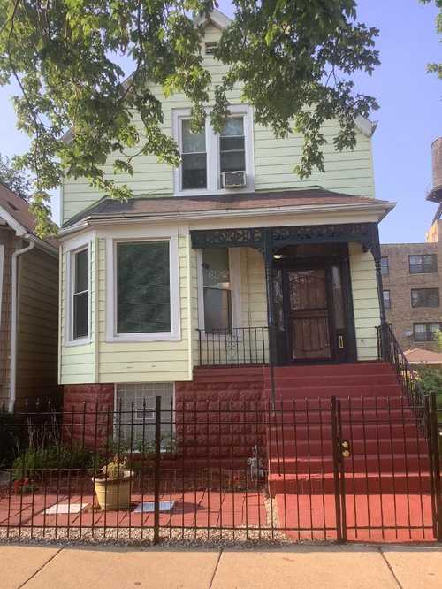 $375,000 - 4Br/2Ba -  for Sale in Chicago