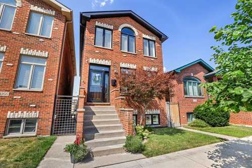 $599,900 - 3Br/4Ba -  for Sale in Chicago