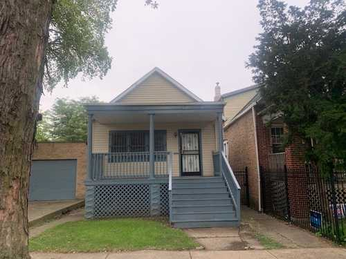 $69,900 - 3Br/1Ba -  for Sale in Chicago