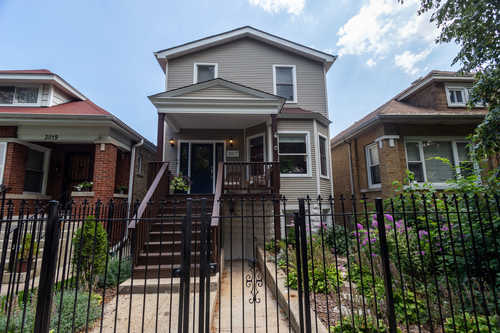$699,000 - 4Br/4Ba -  for Sale in Chicago