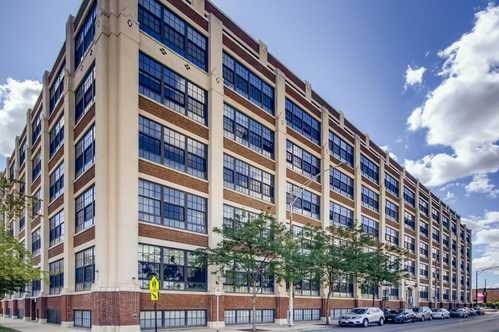 $349,000 - 2Br/2Ba -  for Sale in Shoemaker Lofts, Chicago