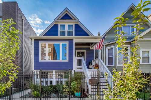 $775,000 - 3Br/4Ba -  for Sale in Chicago