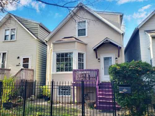 $535,000 - 4Br/3Ba -  for Sale in Chicago