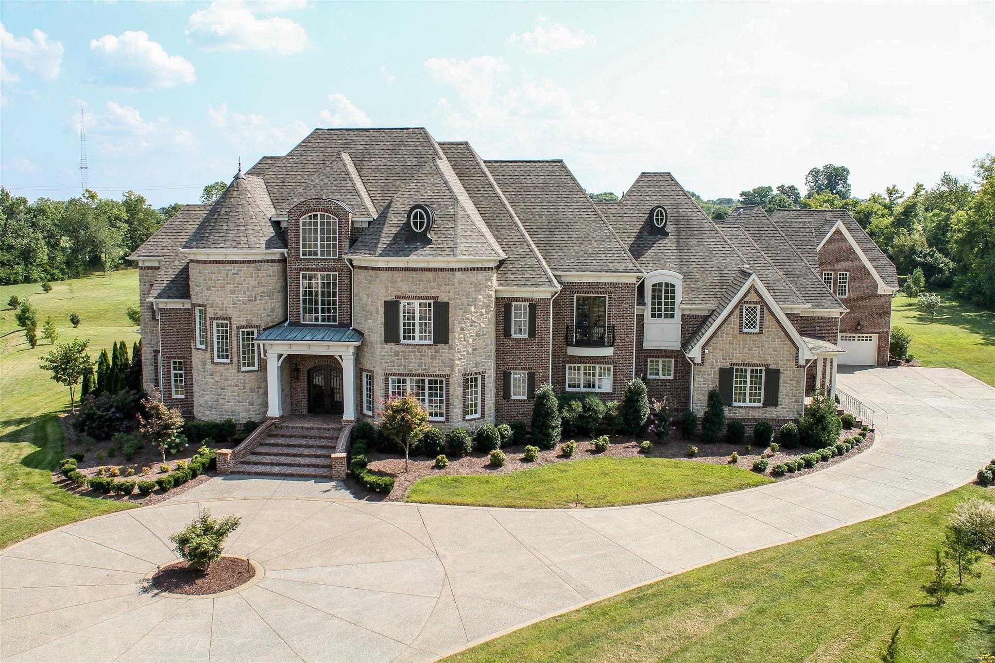 $3,950,000 - 6Br/11Ba -  for Sale in Mcgavock Farms Sec 5-b, Brentwood