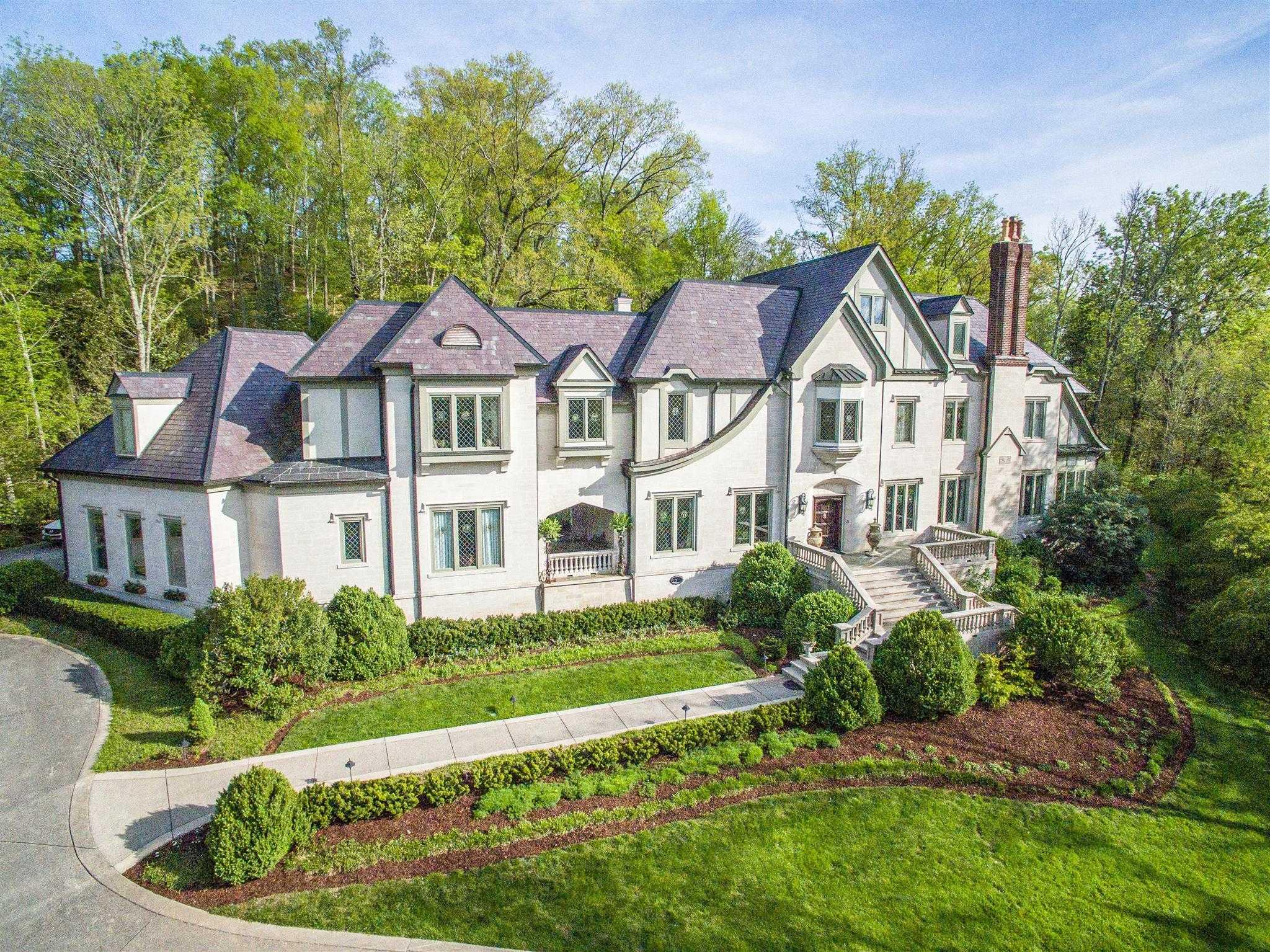 $4,579,000 - 6Br/7Ba -  for Sale in Laurelbrooke Sec 10-b #10, Franklin