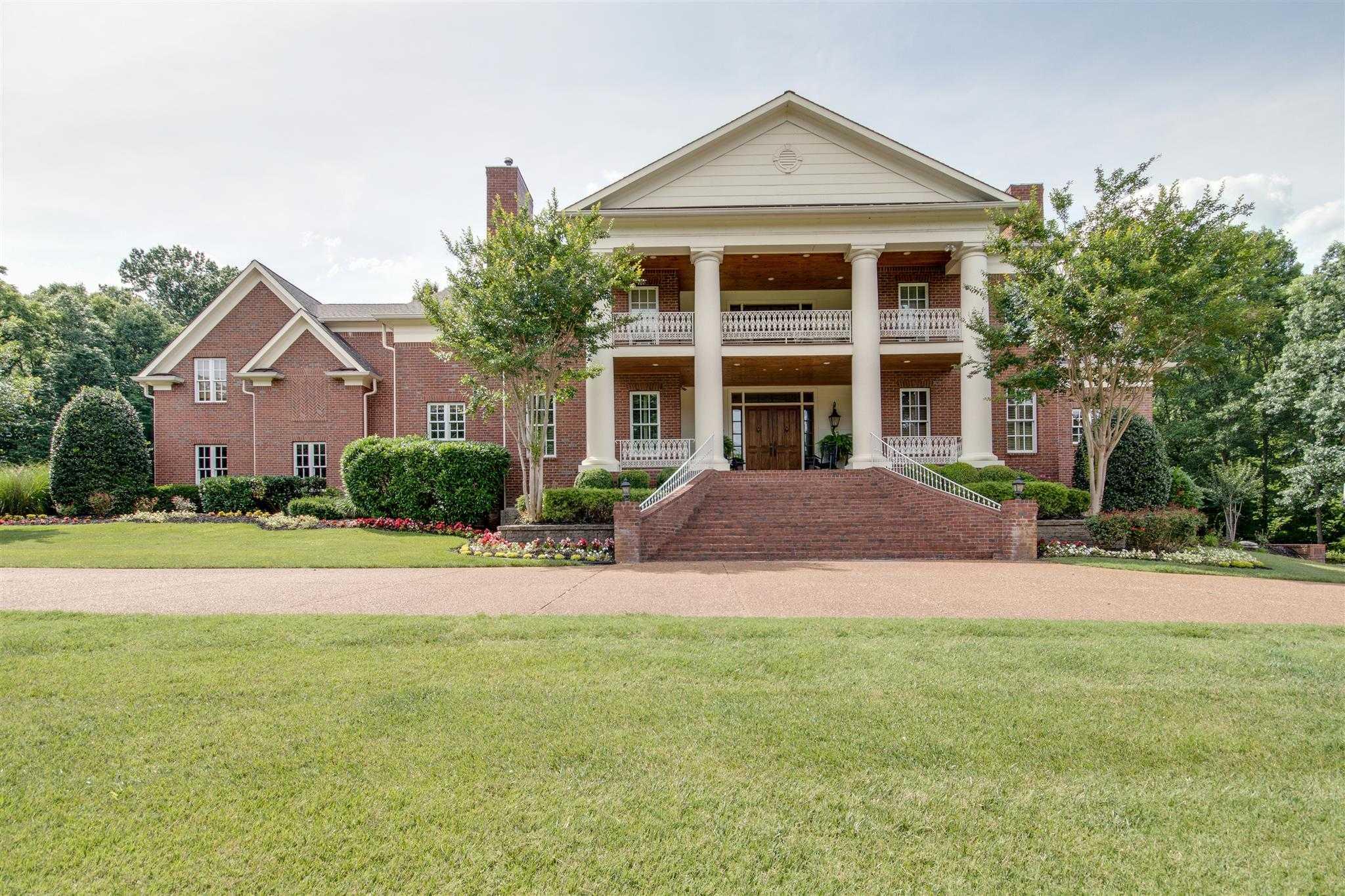 $3,500,000 - 6Br/7Ba -  for Sale in None, Nolensville