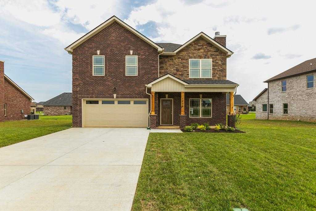 $299,300 - 4Br/3Ba -  for Sale in Liberty Station, Murfreesboro