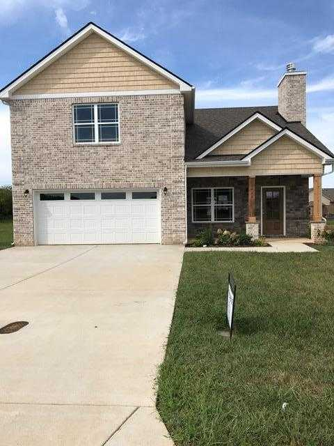 $320,850 - 4Br/4Ba -  for Sale in Liberty Station, Murfreesboro