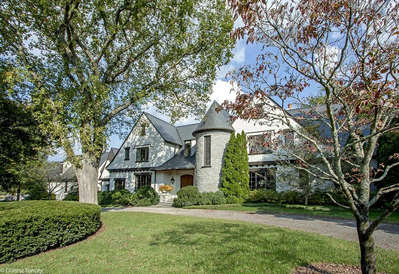 $2,495,000 - 5Br/6Ba -  for Sale in Hill Place, Nashville