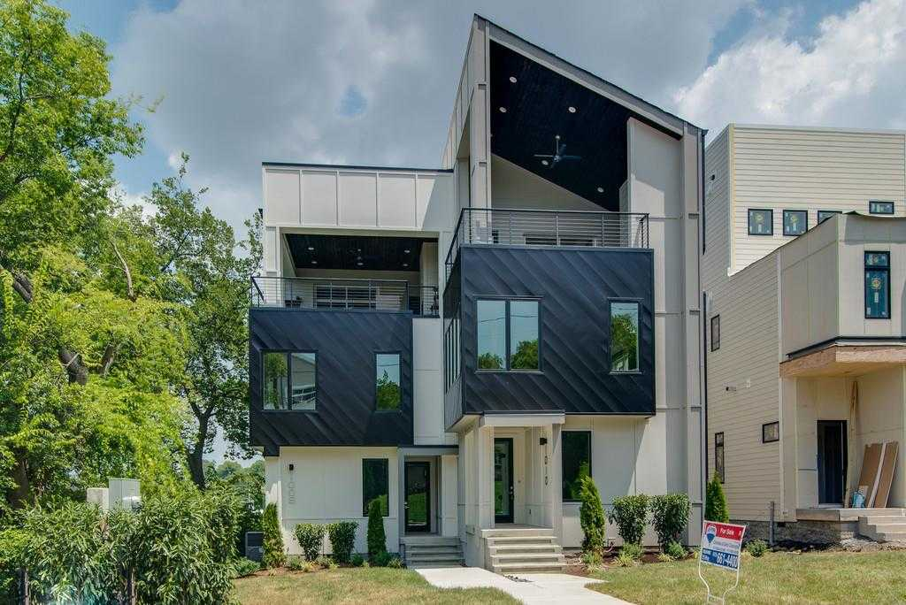 $684,900 - 4Br/4Ba -  for Sale in Gulch View / Gulch South, Nashville