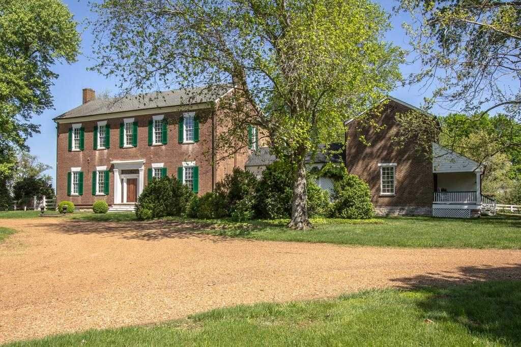 $3,950,000 - 4Br/5Ba -  for Sale in 18.14 Acres, Franklin