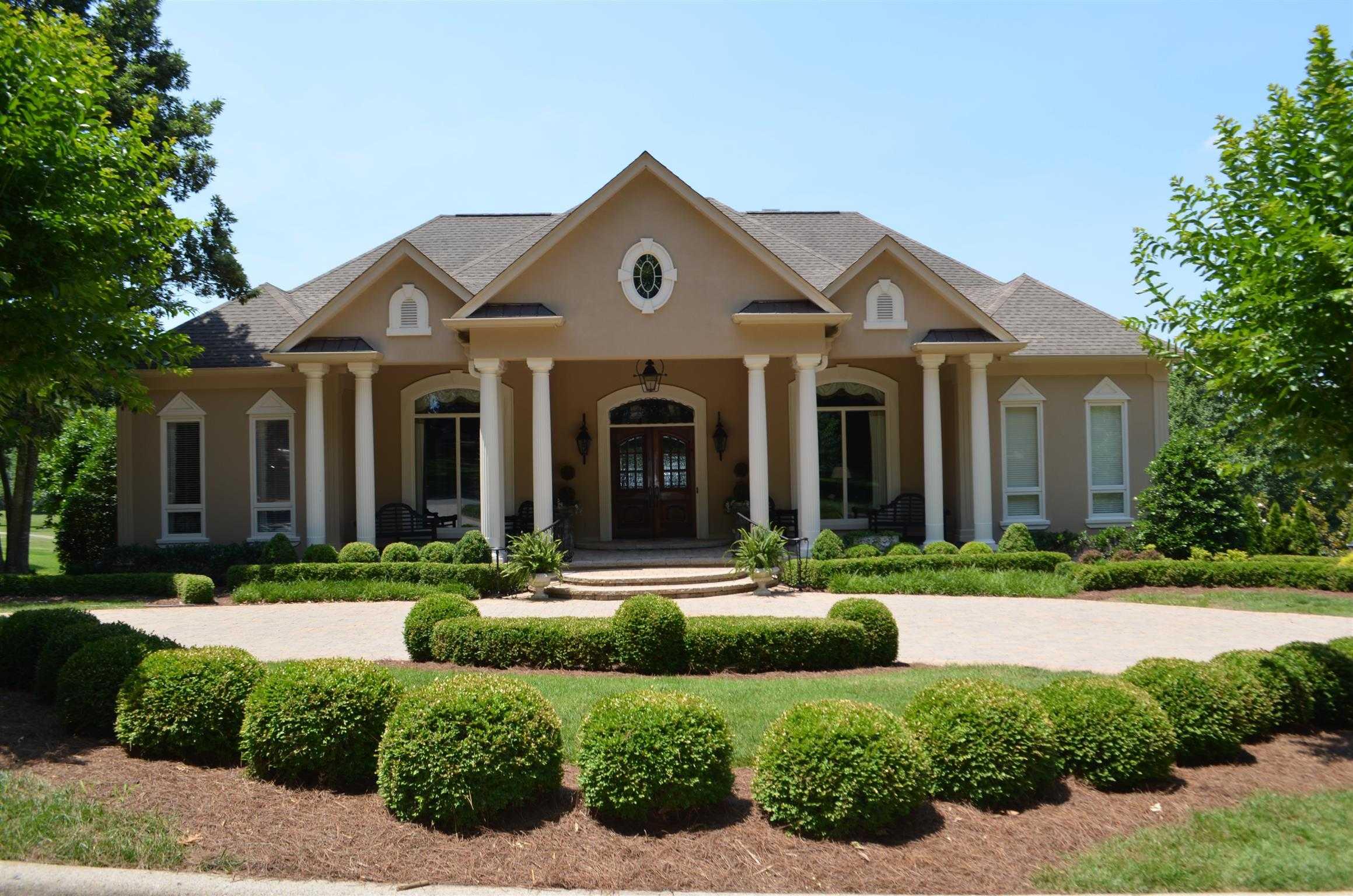 $1,925,000 - 4Br/6Ba -  for Sale in Belle Meade, Clarksville