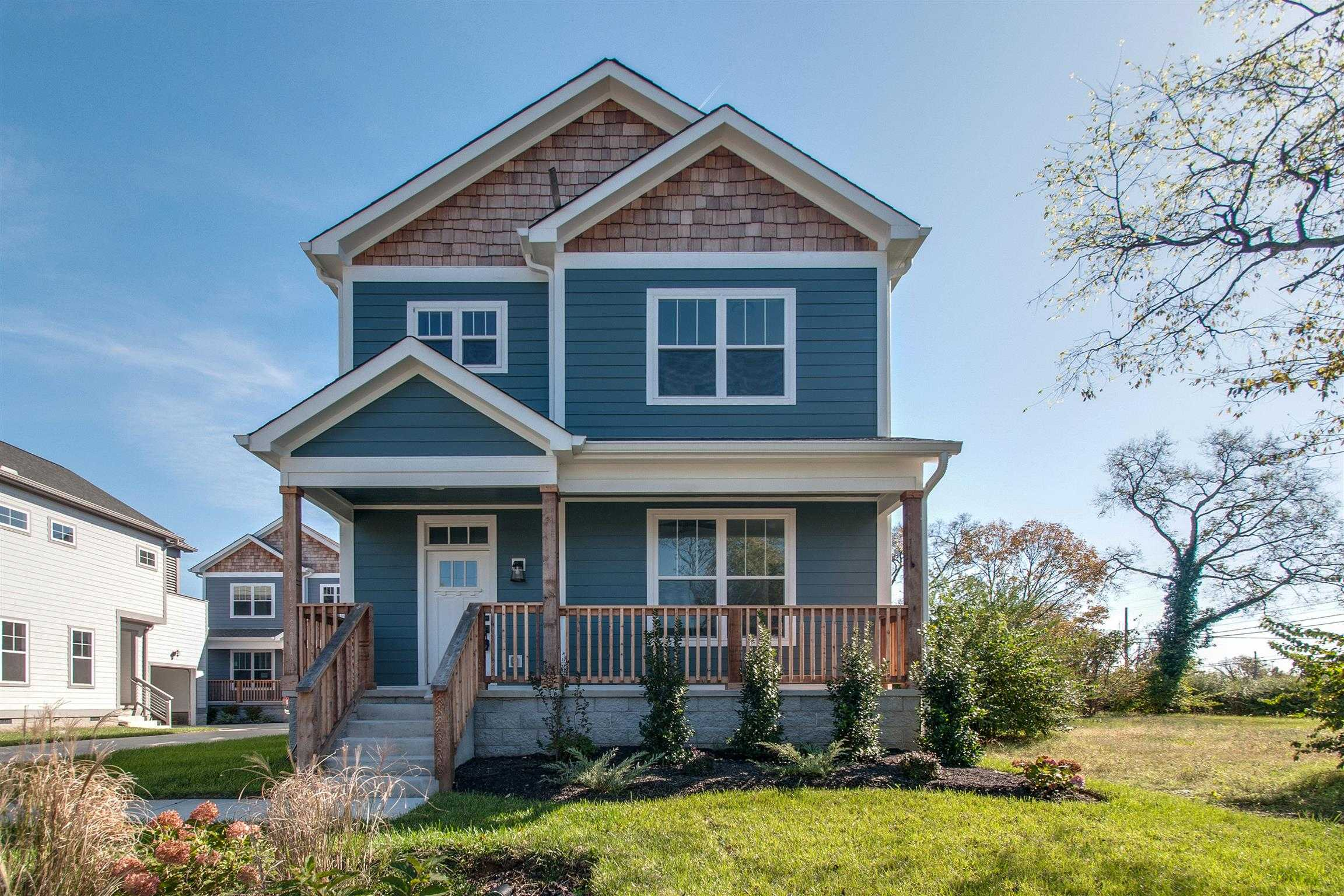 $399,900 - 3Br/3Ba -  for Sale in East Nashville, Nashville