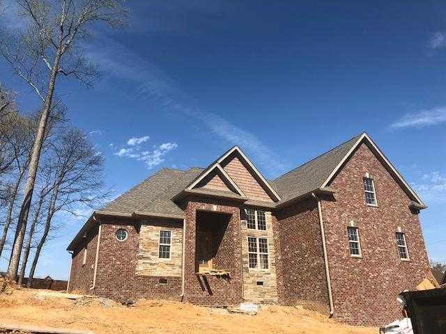 $419,900 - 5Br/3Ba -  for Sale in Greystone, White House