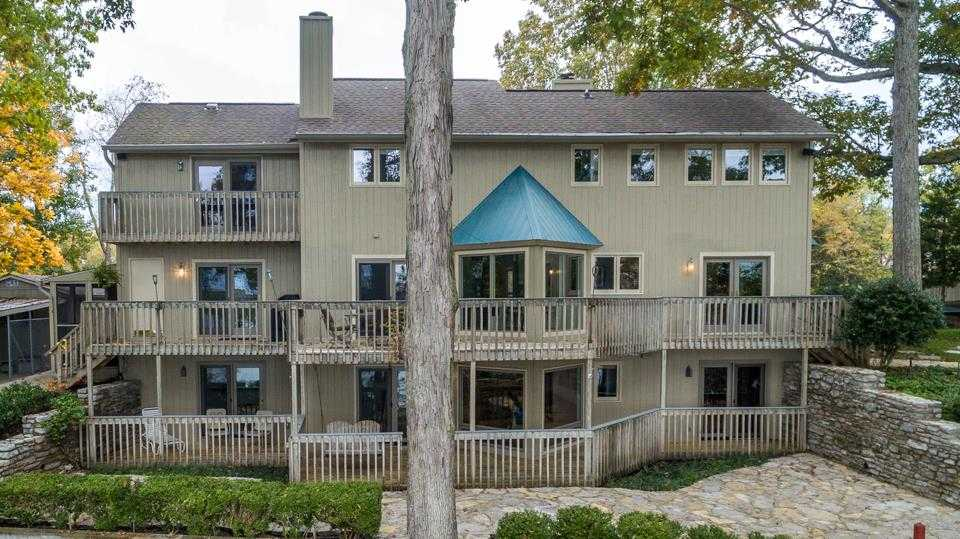 $1,150,000 - 5Br/4Ba -  for Sale in None, Mount Juliet