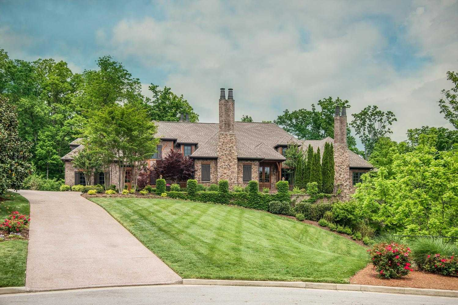 $1,995,000 - 5Br/7Ba -  for Sale in Governors Club Ph13b, Brentwood