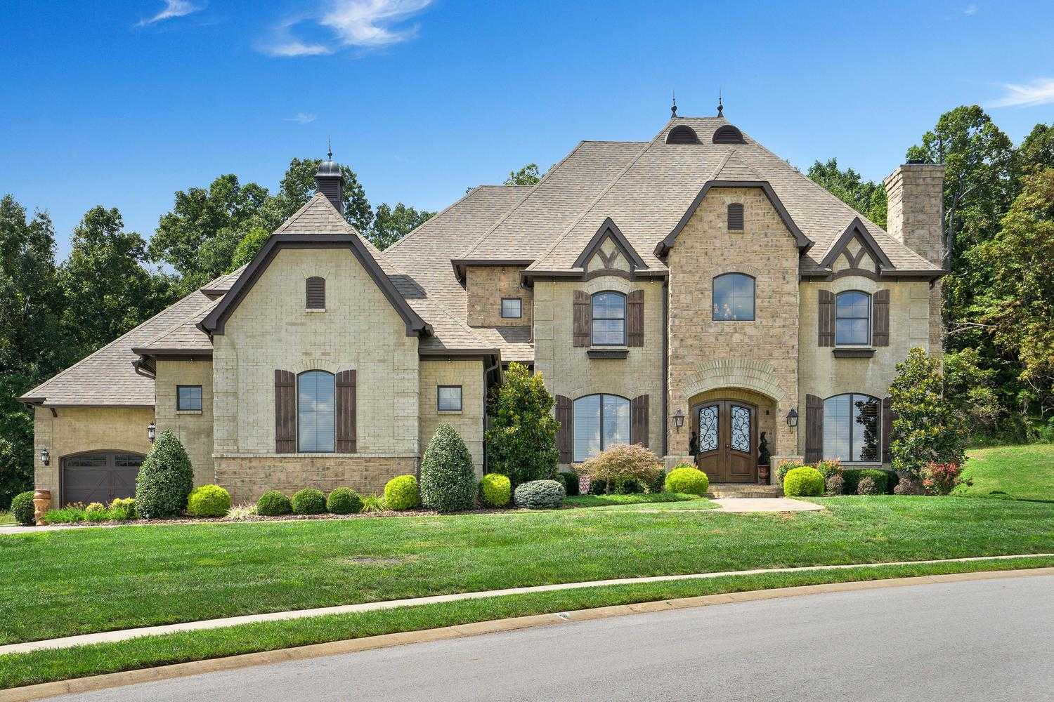 $919,000 - 5Br/6Ba -  for Sale in Stones Manor, Clarksville