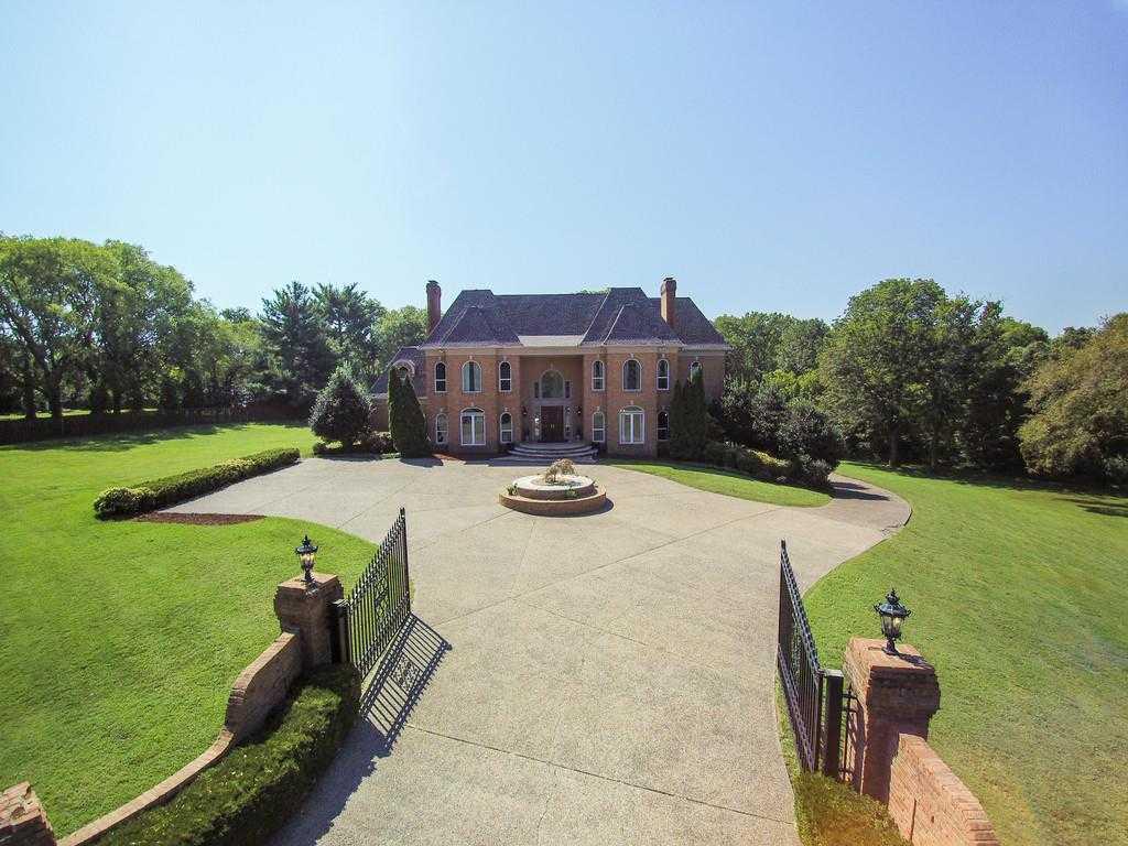 $1,369,999 - 6Br/10Ba -  for Sale in Cumberland Hills Sec H, Hendersonville
