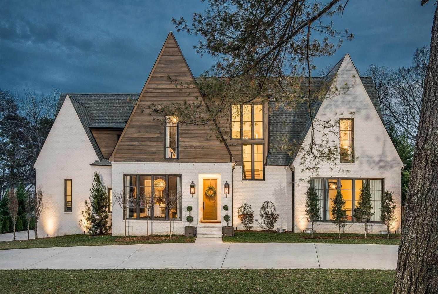 $2,299,900 - 5Br/6Ba -  for Sale in Woodmont Estates, Nashville