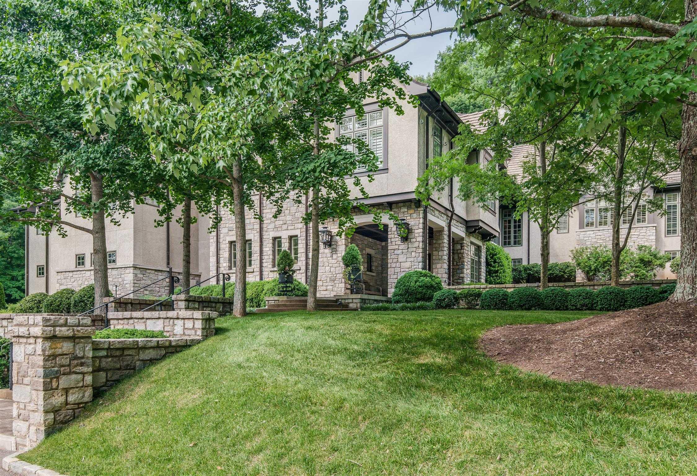 $4,950,000 - 5Br/8Ba -  for Sale in Belle Meade, Nashville