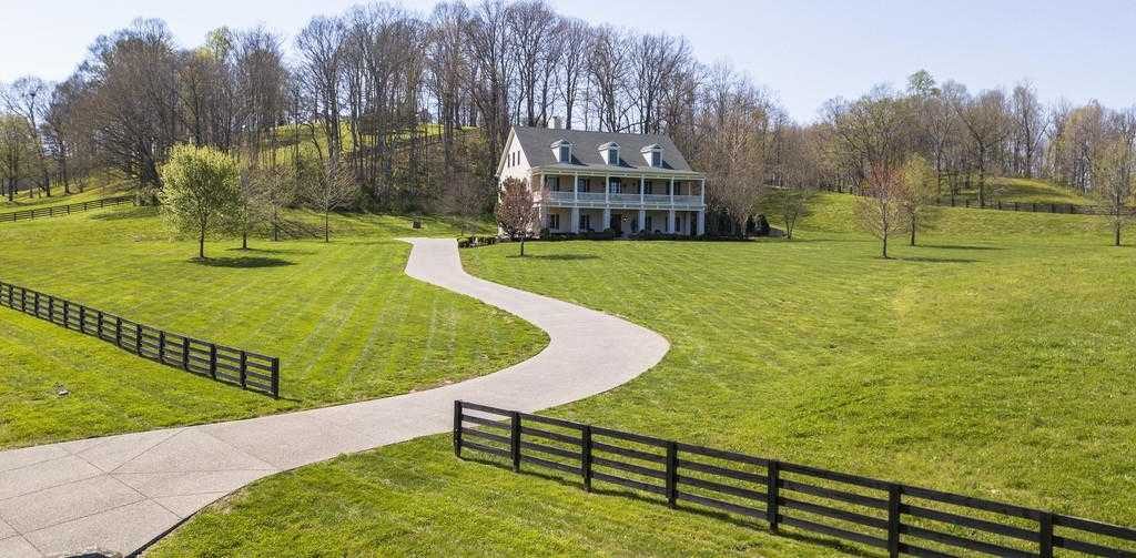 $1,650,000 - 5Br/7Ba -  for Sale in Beechwood Plantation, Franklin