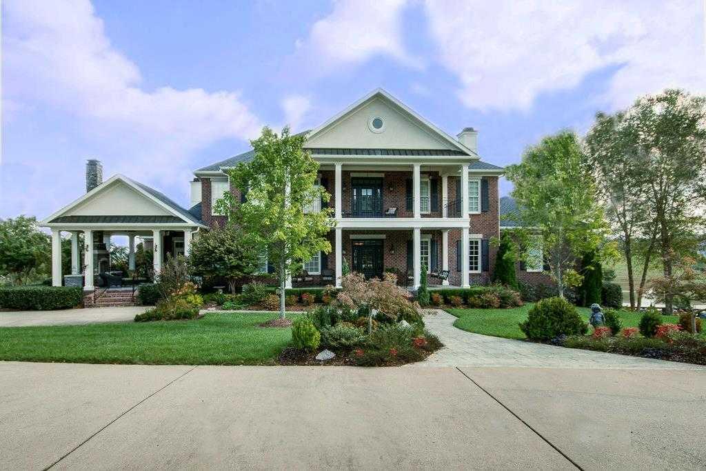$1,895,000 - 5Br/11Ba -  for Sale in Brandon Park Downs, Franklin