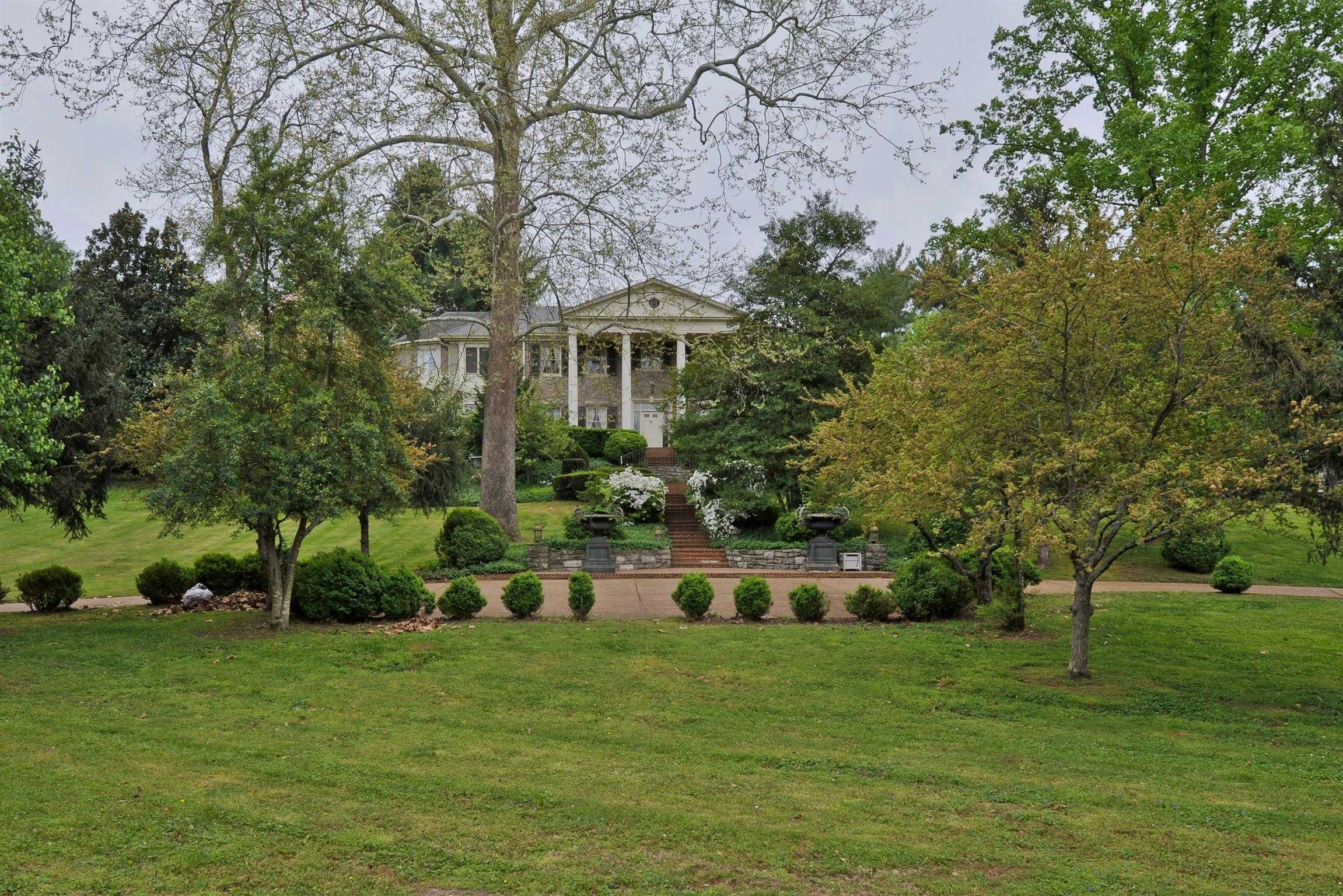 $2,700,000 - 5Br/8Ba -  for Sale in Oak Hill, Nashville
