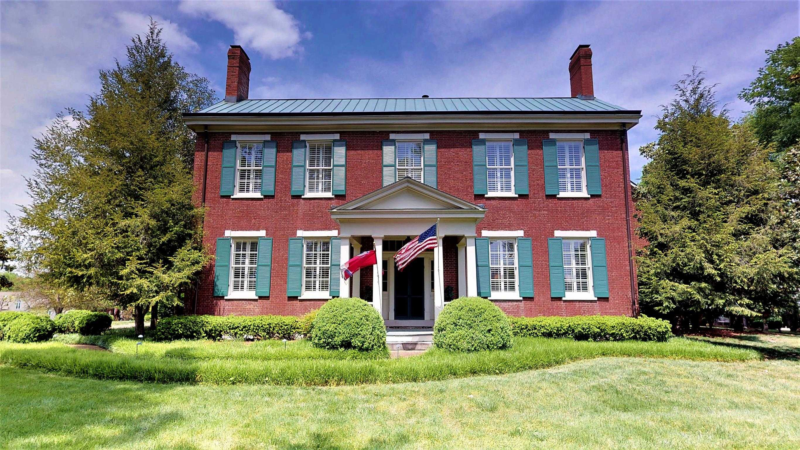 $899,900 - 5Br/6Ba -  for Sale in Brandywine Pointe, Old Hickory