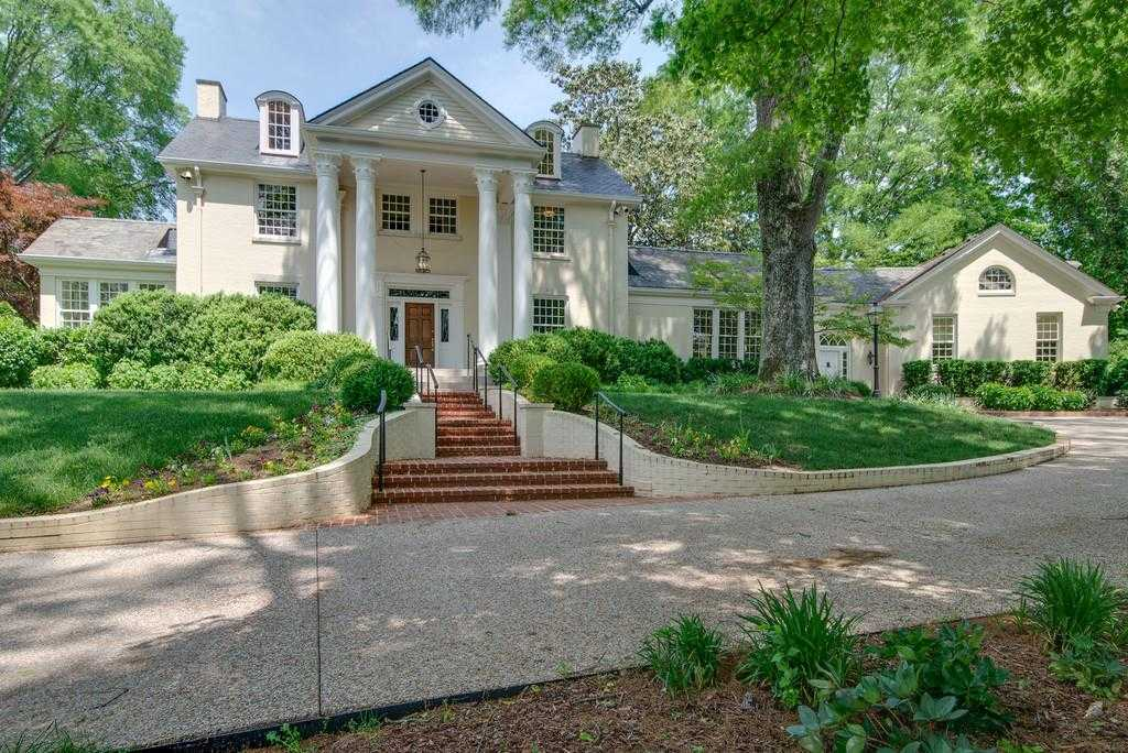 $1,900,000 - 5Br/6Ba -  for Sale in Belle Meade, Nashville