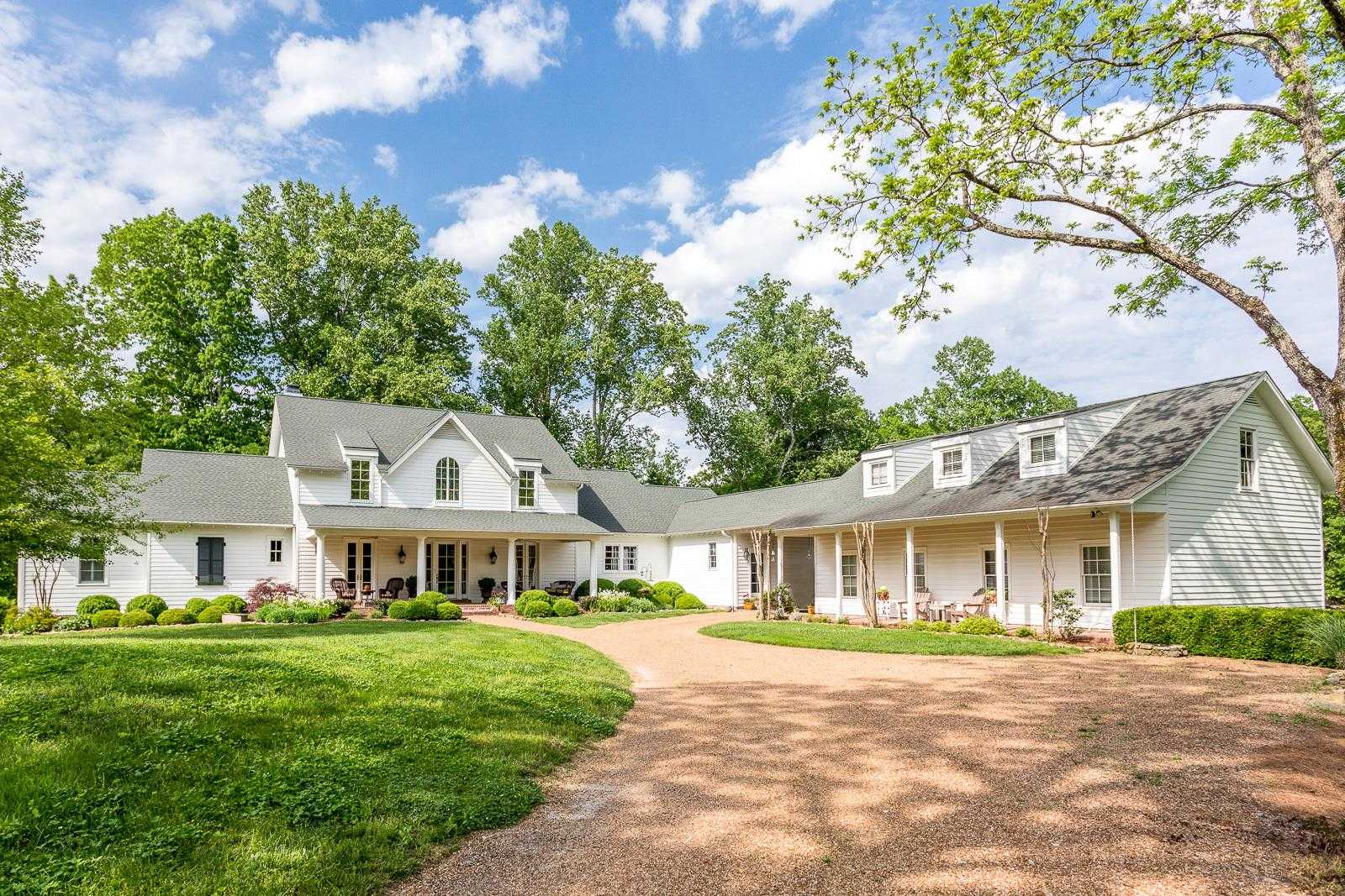 $3,950,000 - 4Br/6Ba -  for Sale in 17 Acres, Franklin