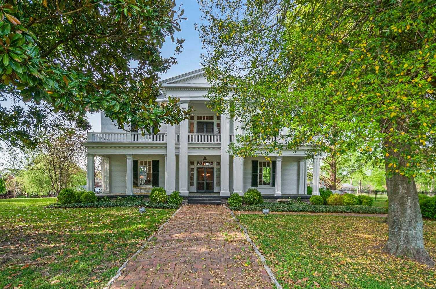 $1,799,000 - 6Br/5Ba -  for Sale in Forrest Crossing, Franklin