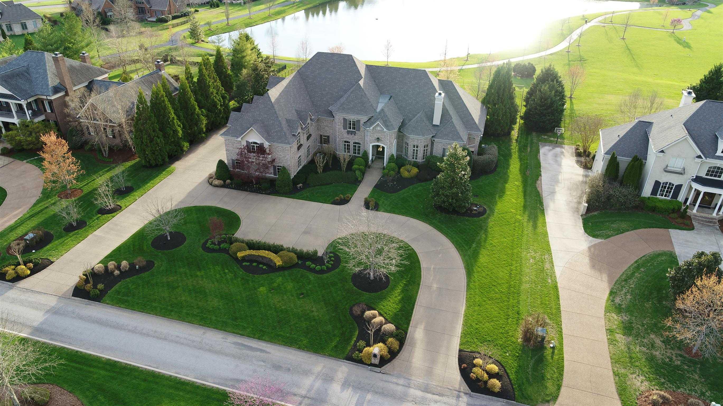 $2,150,000 - 5Br/8Ba -  for Sale in Legends Ridge Add Sec 1, Franklin