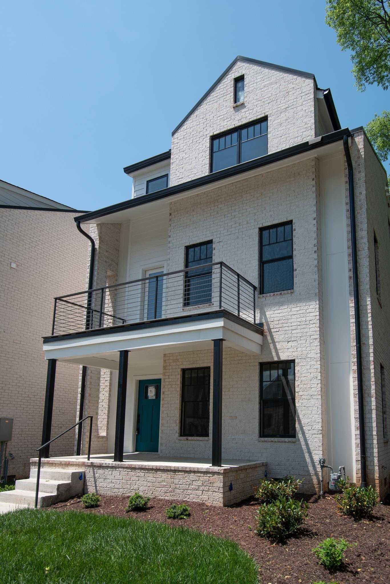 $645,900 - 4Br/4Ba -  for Sale in 12th South / Wedgewood, Nashville