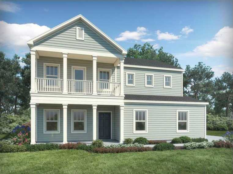 $484,990 - 4Br/4Ba -  for Sale in Burberry Glen Ph1, Nolensville