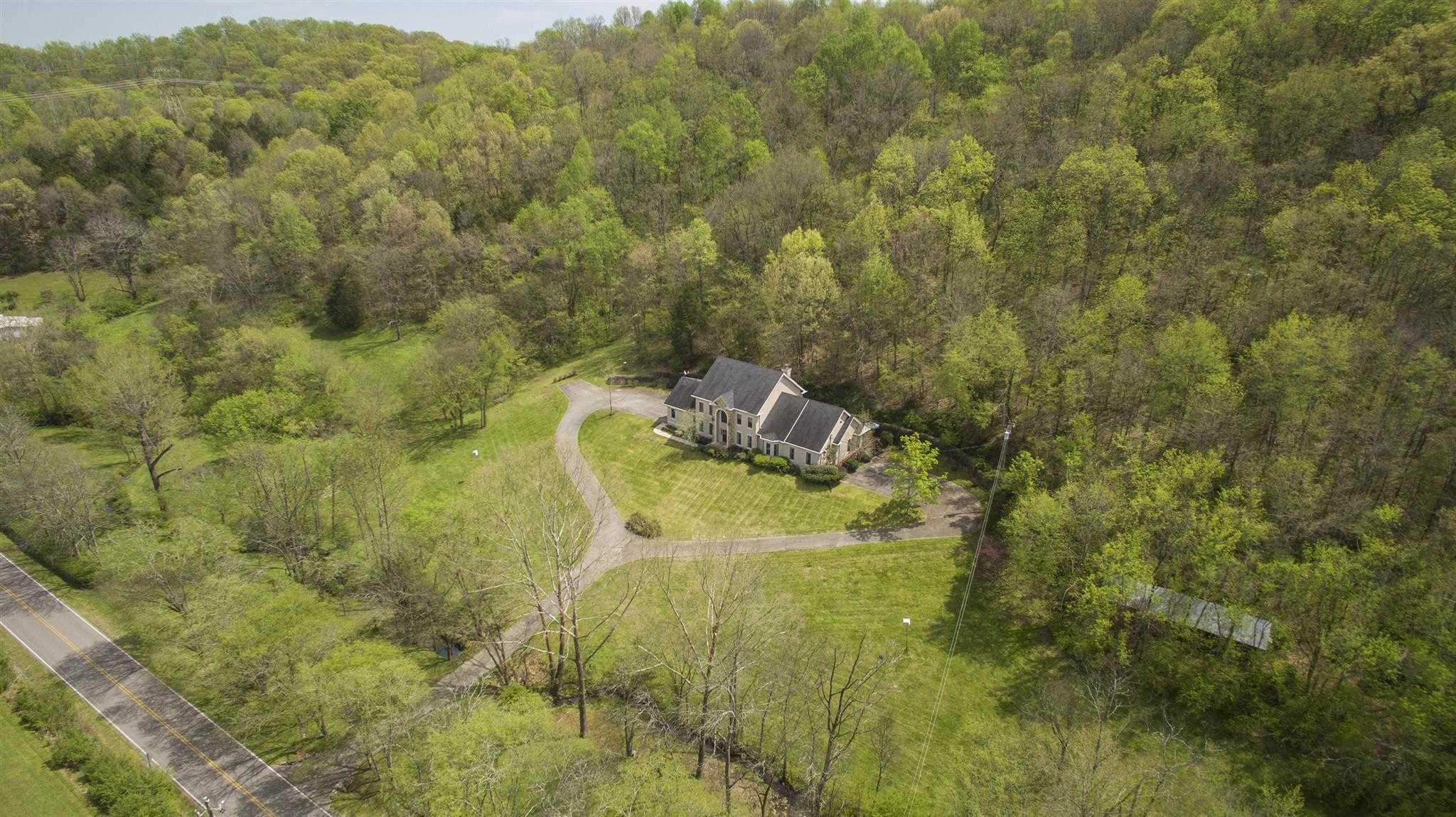 $760,000 - 4Br/5Ba -  for Sale in 17 Beautiful Acres, Goodlettsville