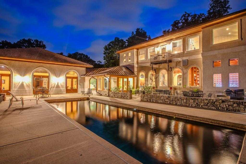 $3,487,000 - 6Br/6Ba -  for Sale in West Meade, Nashville