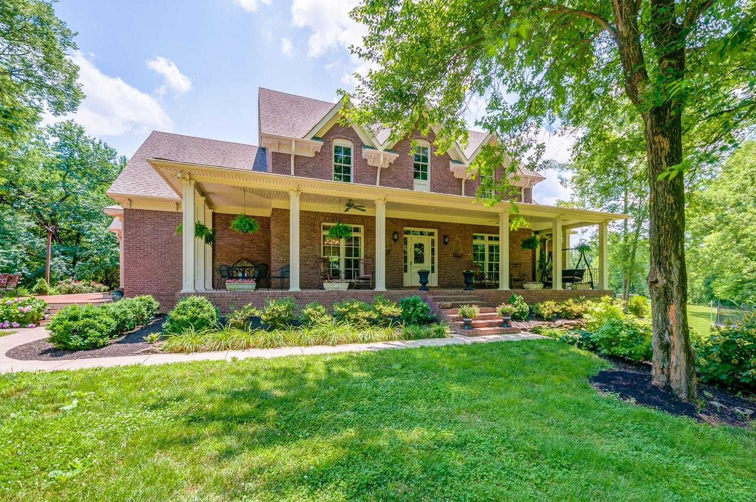 $1,199,000 - 5Br/5Ba -  for Sale in Woods Of Blackberry, Thompsons Station