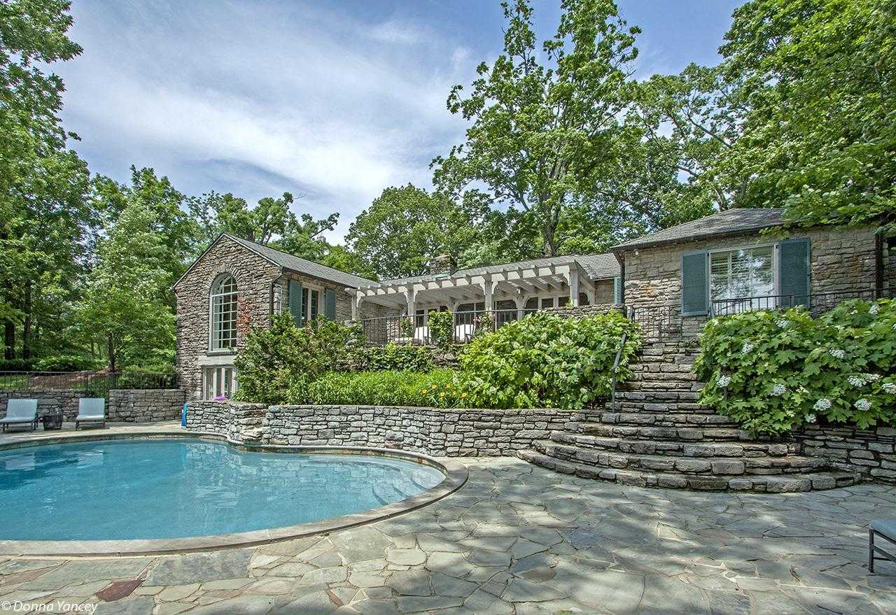 $2,450,000 - 4Br/5Ba -  for Sale in Forest Hills, Nashville