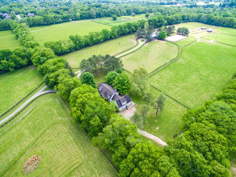 $4,500,000 - 4Br/4Ba -  for Sale in Berrys Chapel, Franklin