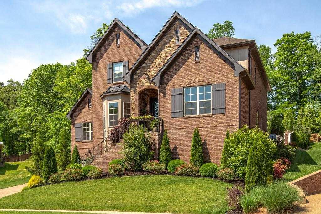 $748,500 - 4Br/4Ba -  for Sale in Natchez Pointe, Nashville