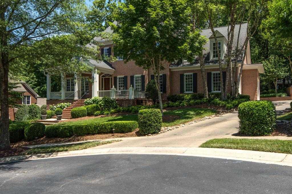 $1,450,000 - 5Br/6Ba -  for Sale in Enclave At Carronbridge, Franklin