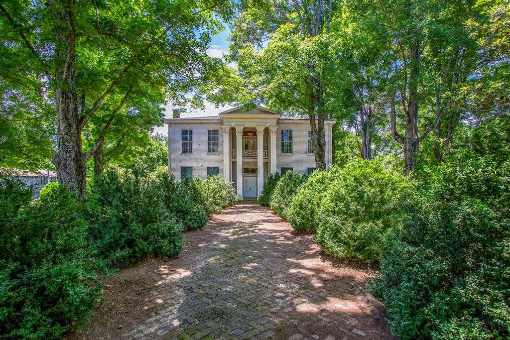 $1,750,000 - 4Br/2Ba -  for Sale in Historic, Spring Hill