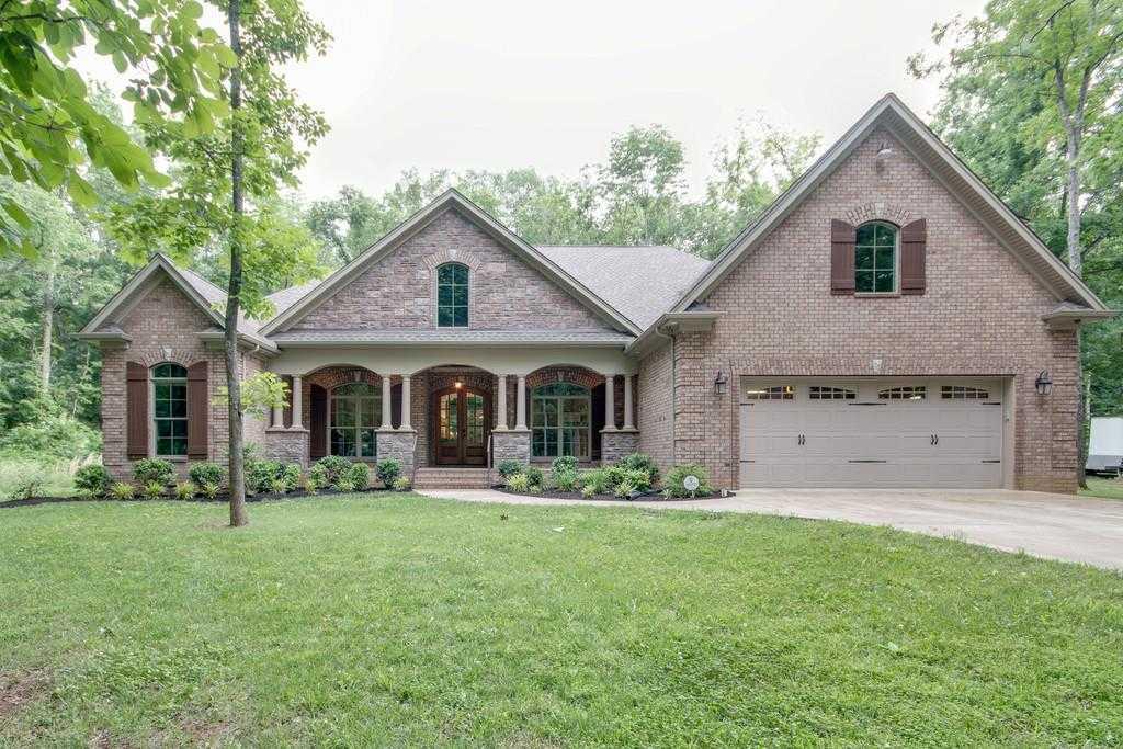$749,900 - 3Br/3Ba -  for Sale in Forest Ridge Resub Sec 2, Murfreesboro