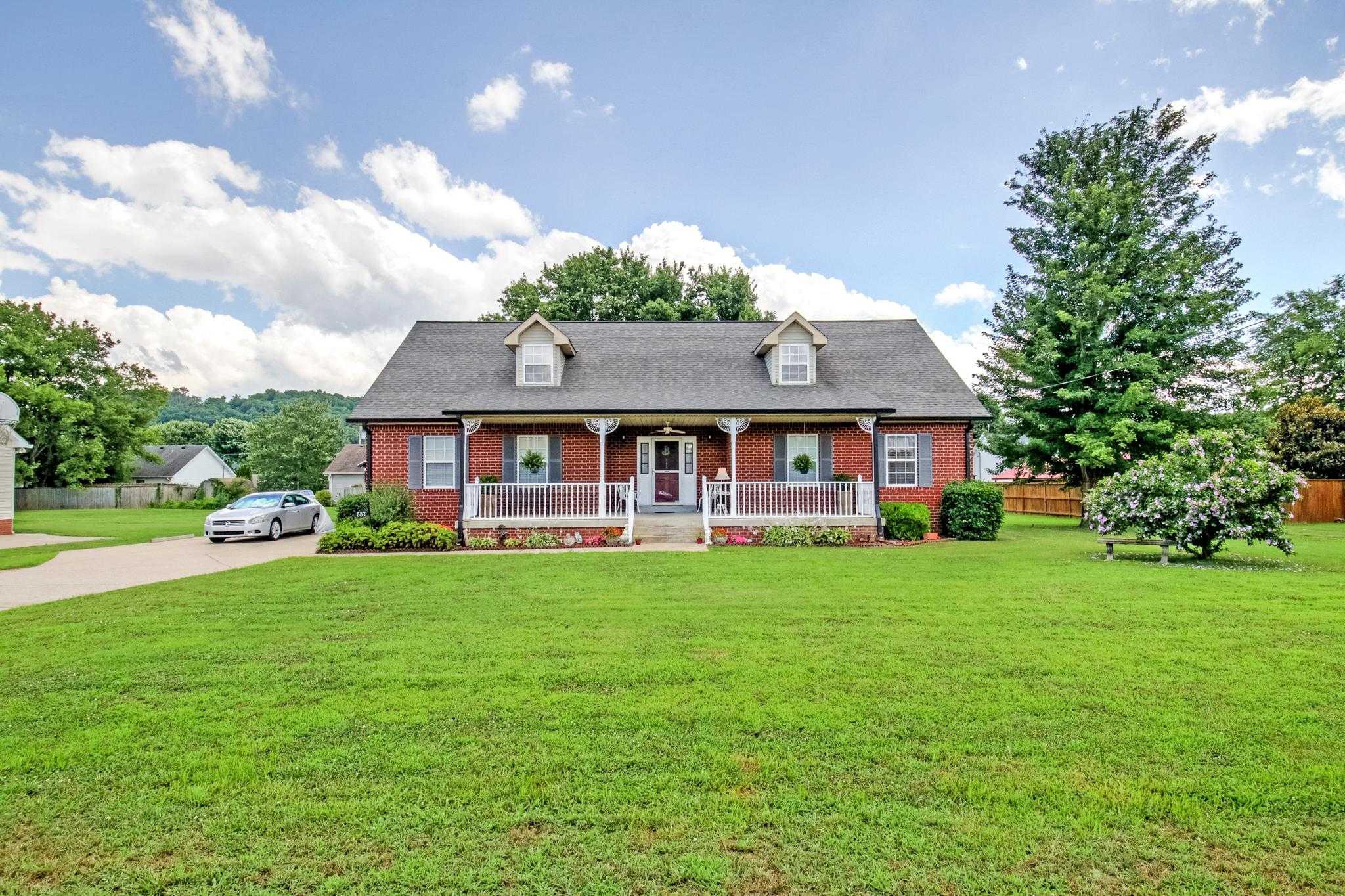 $338,000 - 3Br/3Ba -  for Sale in River Pointe Sec 2, Pegram