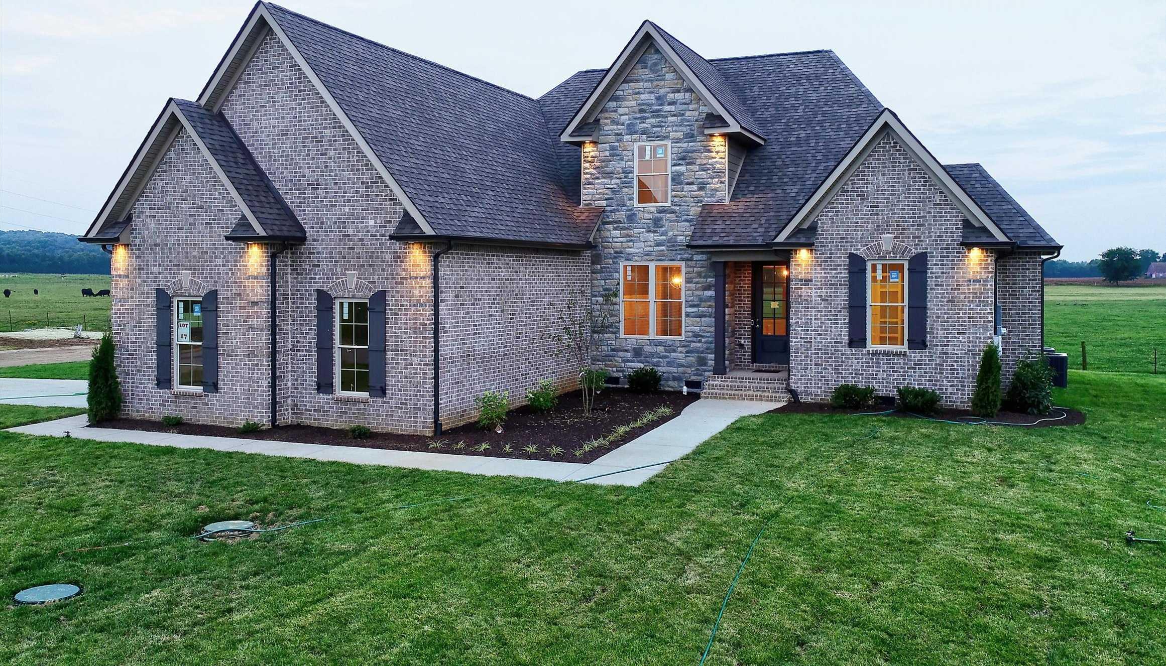 $422,900 - 4Br/4Ba -  for Sale in North Side Estates At Lasc, Murfreesboro