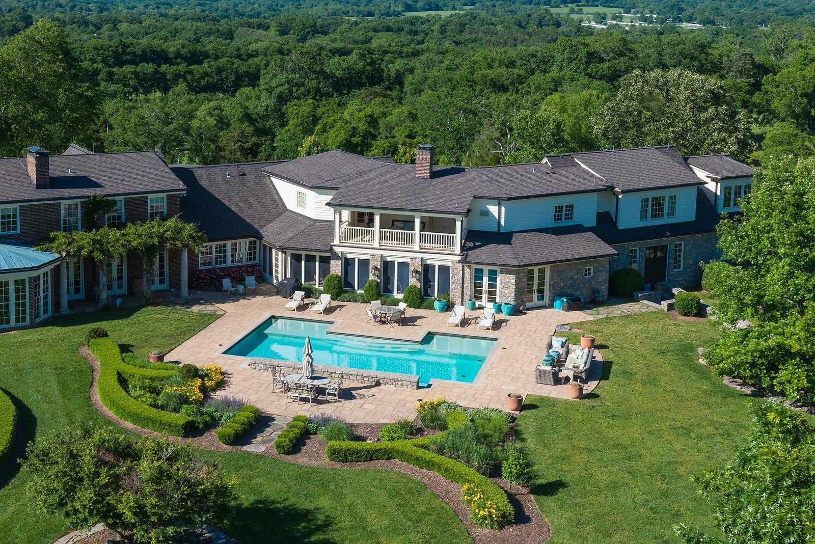 $8,500,000 - Br/Ba -  for Sale in Moran Rd/old Natchez Trace, Franklin