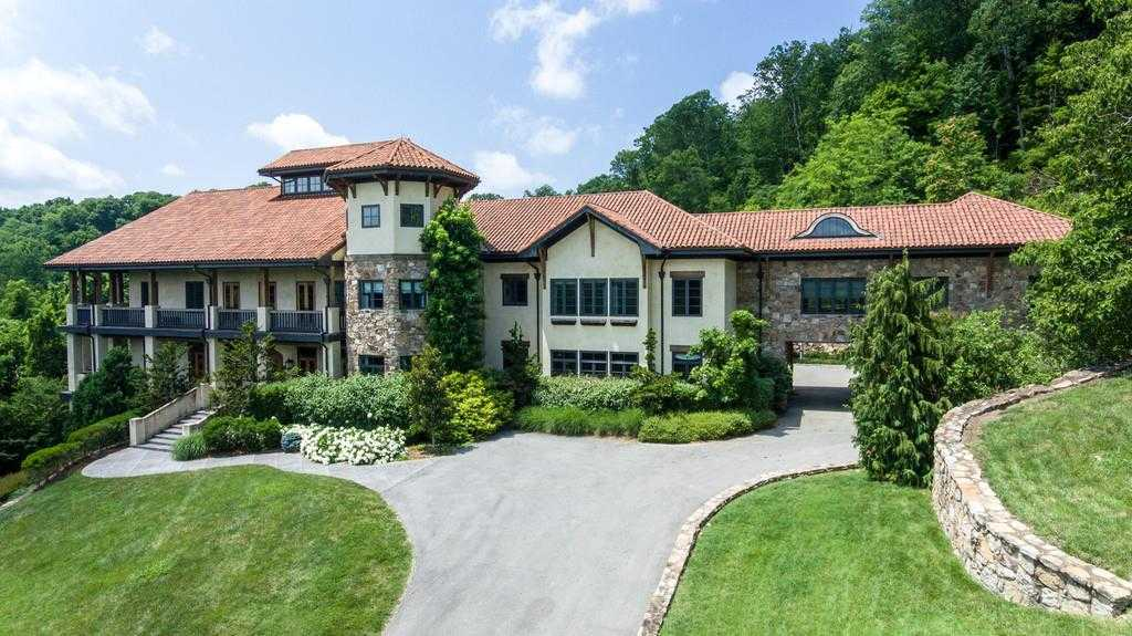 $7,900,000 - 7Br/10Ba -  for Sale in Bancroft, Nashville