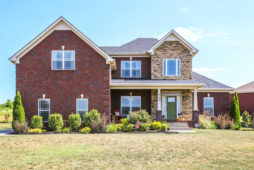 $409,900 - 4Br/3Ba -  for Sale in Pinnacle Point Ph 3, Lavergne